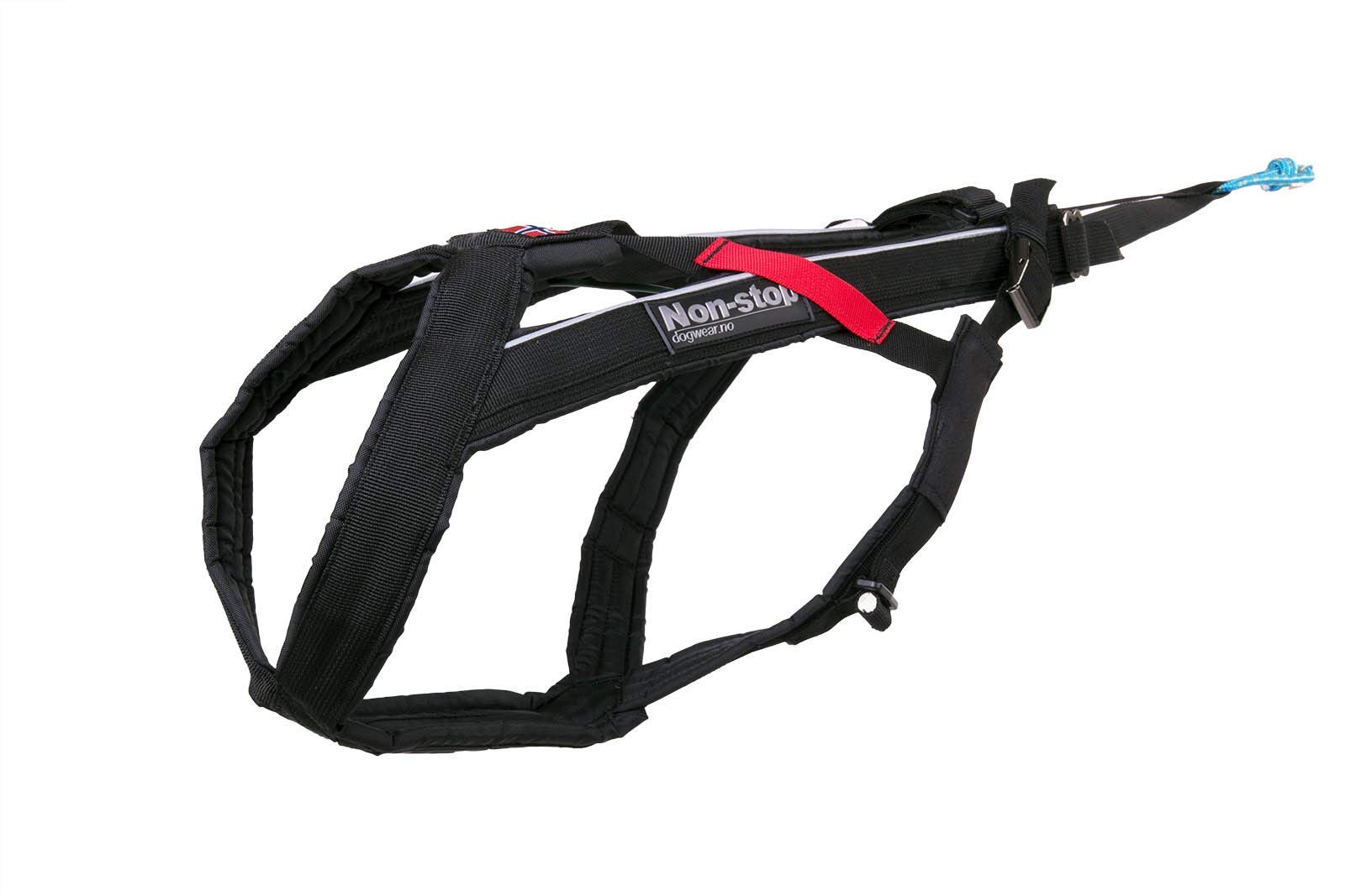 Non-stop dogwear Freemotion Harness (7)