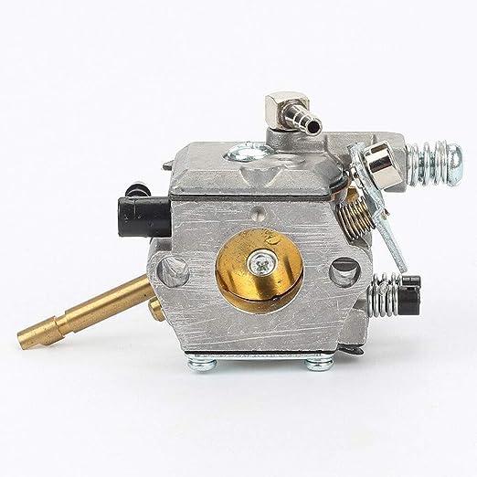 Carburador para Stihl Fs280 FR220 Fs160 FS220 Carb Trimmer ...