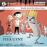 Peer Gynt-die Taschenphilharmonie