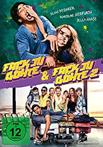 Fack Ju Göhte 2 Dvd Amazon
