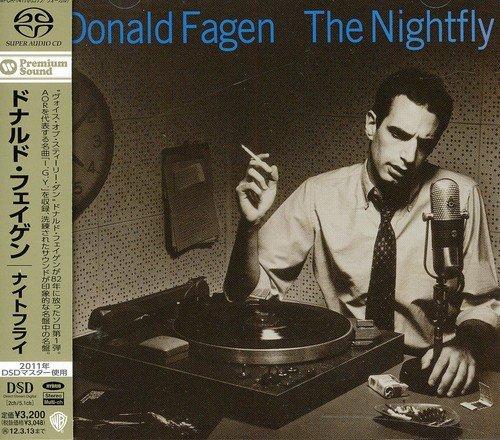 Nightfly: SACD Hybrid