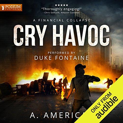 Cry Havoc -
