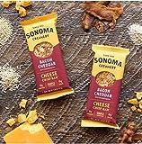 Sonoma Creamery Cheese Crisp Bar