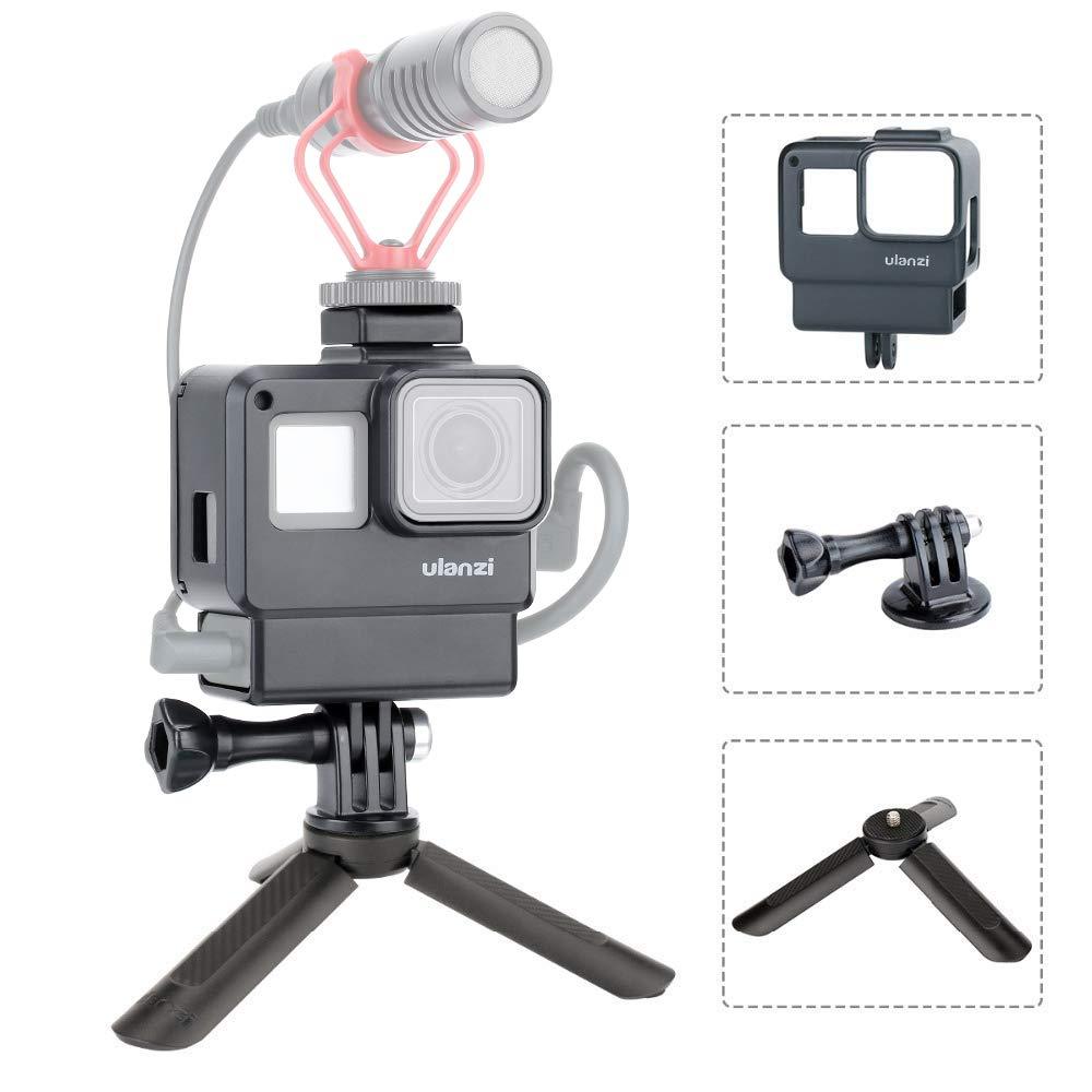 Amazon.com: Carcasa para GoPro Hero: Camera & Photo