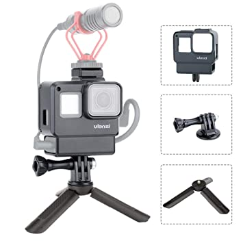 Amazon.com: Carcasa para GoPro Hero: Camera & Photo
