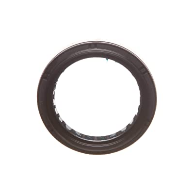 REPLACEMENTKITS.COM - Drive Shaft Middle Drive Gear Oil Seal fits Yamaha 93102-44454-00 for RhinoGrizzly Kodiak Big Bear & Wolverine -: Sports & Outdoors