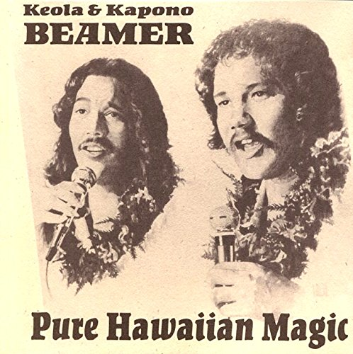 Pure Hawaiian