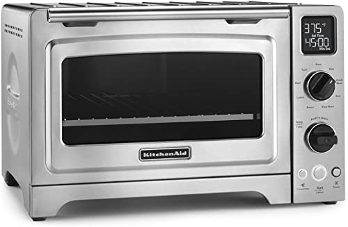 KitchenAid Convection Bake Digital Countertop Oven