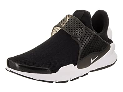 reputable site 694e1 ad1ed Image Unavailable. Image not available for. Color  Nike Men s Sock Dart  KJCRD Running Shoe 12 Black