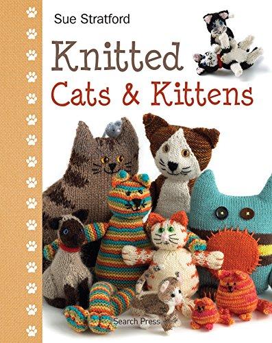Knitting Kittens - Knitted Cats & Kittens