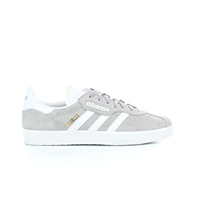 Adidas Gazelle Super Essential, Chaussures de Fitness Homme, Gris (Gridos/Ftwbla/