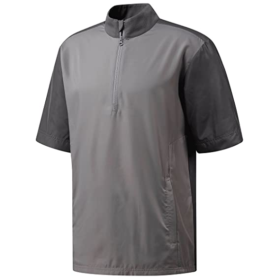 9289aeaf adidas Men's Outerwear Polo Shirt: Amazon.co.uk: Clothing