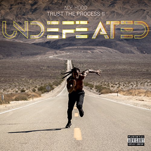 Trust the Process II: Undefeat...