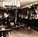 Cowboys From Hell by Pantera (1990) Audio CD
