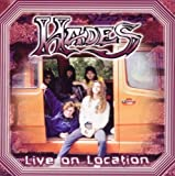 Live On Location by Hades (2011-04-04)