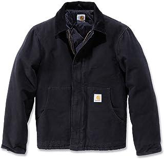 Carhartt EJ022,Duck Traditional Jacket–Giacca da lavoro