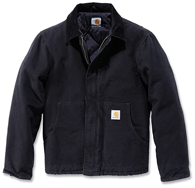 giacca carhartt pesante
