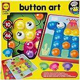 ALEX Toys Little Hands Button Art