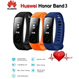 NXDA Smart bracelet original Huawei Honor Band 3