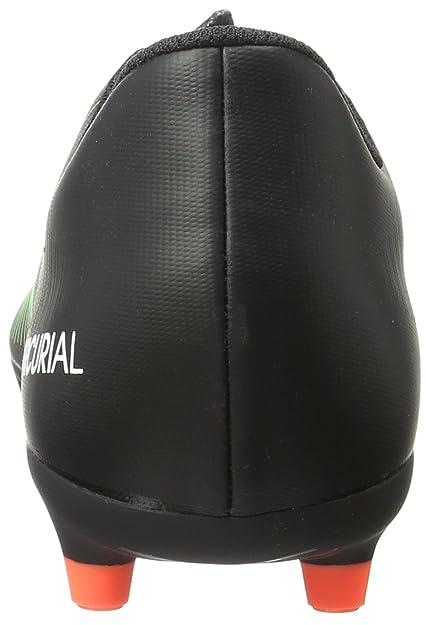 Noir De Chaussures Nike Black 831969014 Homme Football XxRCCZqw