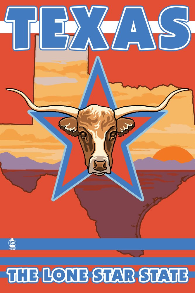 トミカチョウ Texas State – B00N5CSH00 Longhorn Bull Chef's Print Apron Apron LANT-25843-AP B00N5CSH00 16 x 24 Giclee Print 16 x 24 Giclee Print, Ski Pro Shop BE FREE:6588a4ca --- catconnects-ie.access.secure-ssl-servers.org