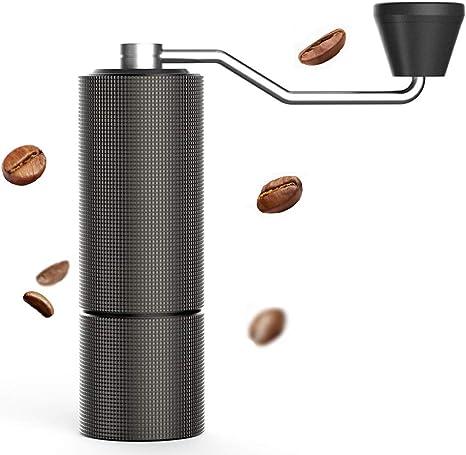 コーヒー ミル タイムモア