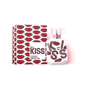 Victoria's Secret Just A Kiss Eau de Parfum 1.7 Fl Oz 2019 Limited Edition