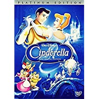 Cinderella (DVD 2005 2-Disc Set Special Edition - DVD Platinum Collection)