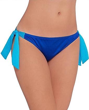 Womens Bahamas Full Cup Bikini Top Pour Moi