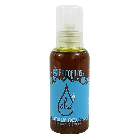 PHITOFILOS - Aceite de Neem - Prensado en Frío - Para el Cuerpo y el Cabello