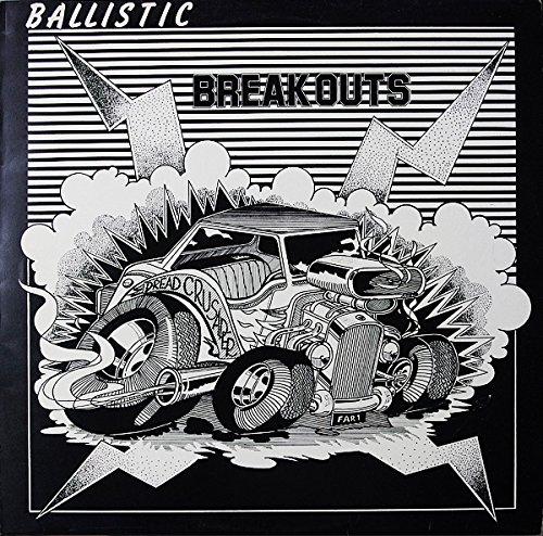 - Ballistic Breakouts