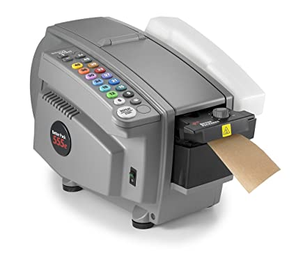 Mano dispensador de cinta para Simple y reforzado cinta de papel hasta 70 mm ancho.