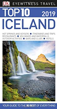 Top 10 Iceland: 2019