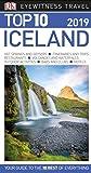 Top 10 Iceland: 2019 (DK Eyewitness Travel Guide)