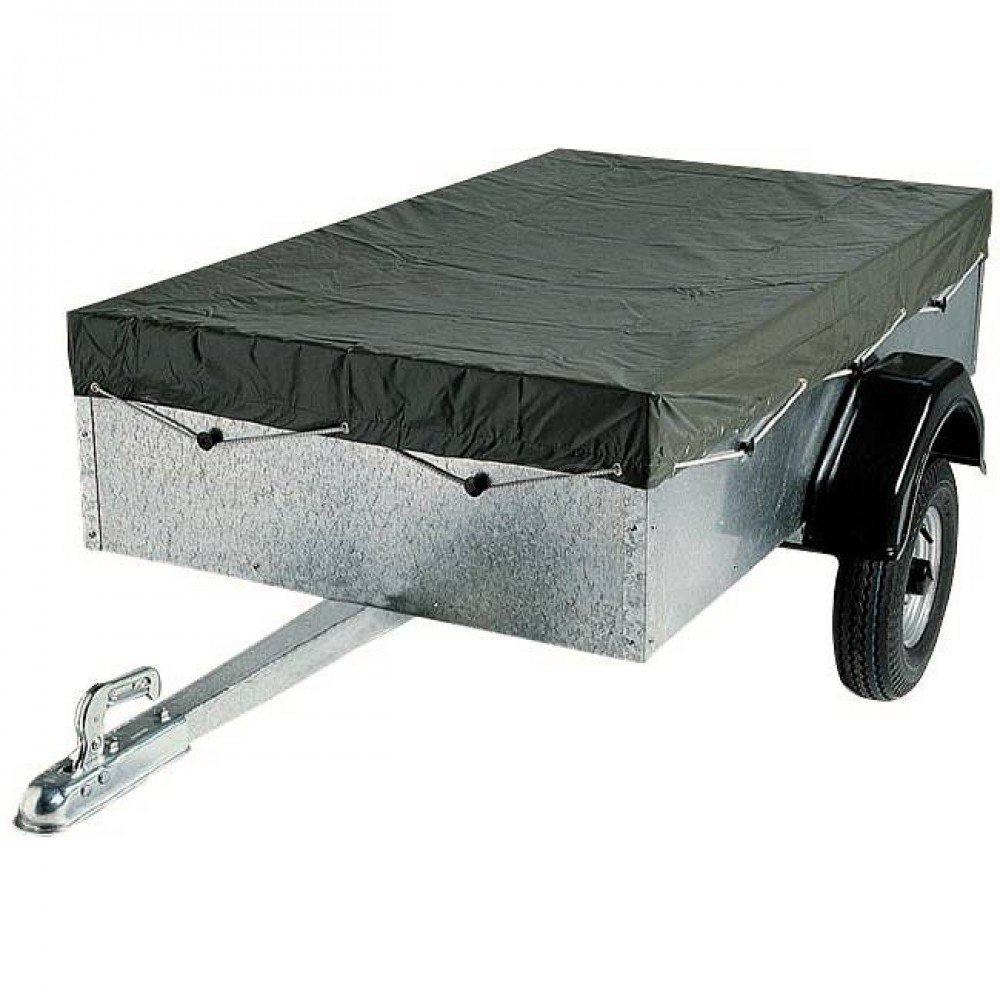 Maypole MP929 6ft x 4ft Trailer Cover Maypole Limited