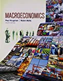 img - for Macroeconomics 4e & LaunchPad (Six Month Access) by Paul Krugman (2015-07-15) book / textbook / text book