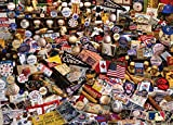 Masterpieces MLB Fanfest Collectible (1000-Piece)