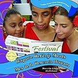 Hispanic Heritage Month, Kerrie Logan Hollihan, 1435893646