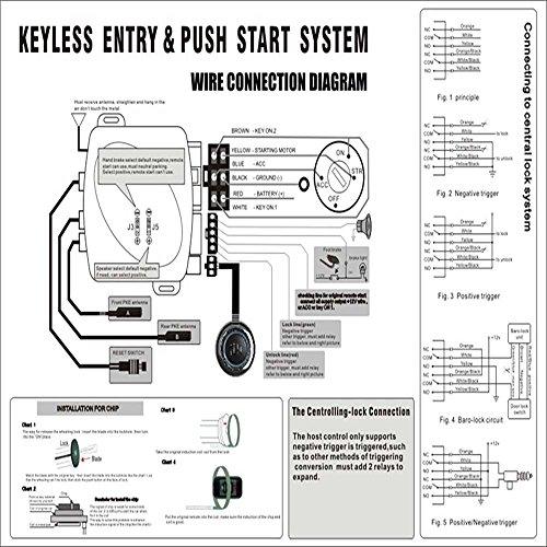 Mvntgc Ul on Prestige Remote Starter Wiring Diagram