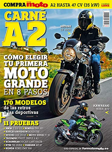 Pack Especial. Revistas de Moto: Amazon.es: E. Luike: Libros