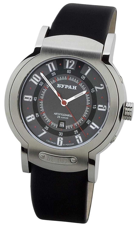 Volmax Buran Automatik Uhr ETA 2671-3051734