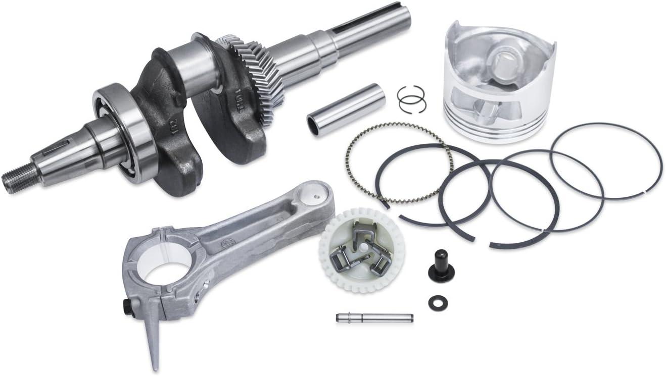 Part OEM Honda 06131-Z8B-W00 Lawn /& Garden Equipment Engine Crankshaft Genuine Original Equipment Manufacturer