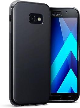 TERRAPIN Funda para Samsung Galaxy A5 2017 Funda Protectiva de ...