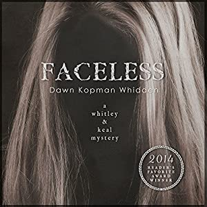 Faceless Audiobook
