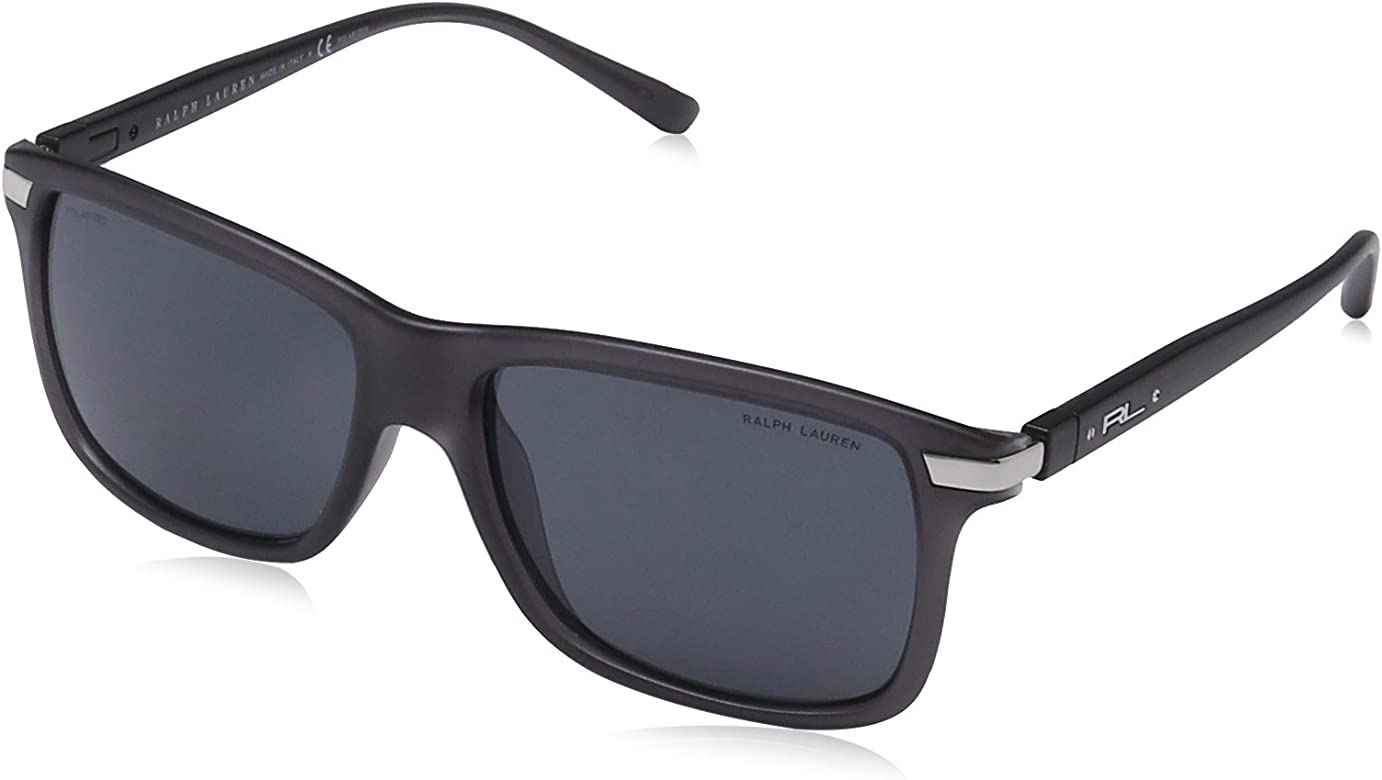 Ralph Lauren Polo - Gafas de sol Rectangulares PH 4084 Automotive ...