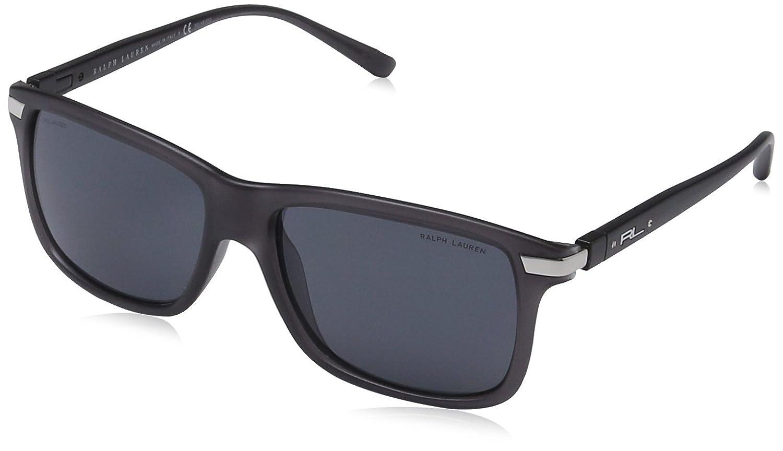 Polo Herren PH 4084 Automotive Evo Rechteckig Sonnenbrille