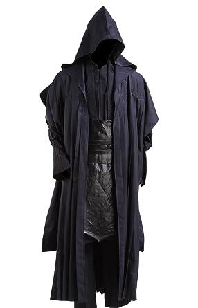 cf241f8af8 Amazon.com  Star Wars Darth Maul Adult Costume Black Version