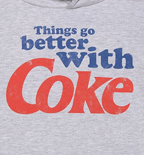 Things Go Better With Coke Hoodie