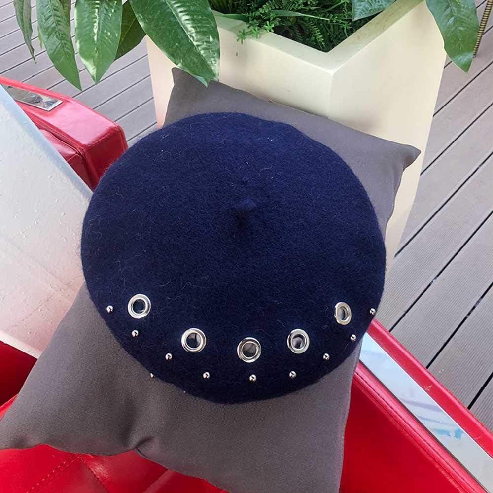 YLDCN Hat Lady Autumn...