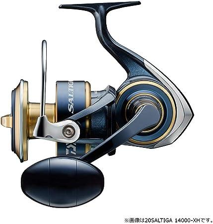 ダイワ ソルティガ 8000-Hの画像